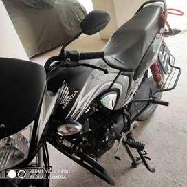 Honda Dream Yuga 110cc PB 21 Nom  brand new condition.