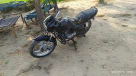 Good condition bike h