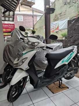 Yamaha Mio Sporty Th 2011 Istimewa Mulus