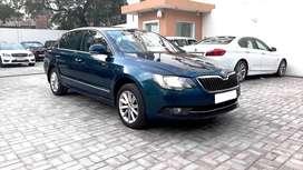 Skoda Superb Elegance 2.0 TDI CR Automatic, 2014, Diesel