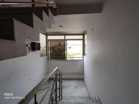 HALL+ ROOM (with balcony) + BATHROOM @12,000 JANKIPURAM