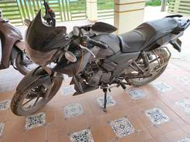 TVs Apache RTR 160 for sale