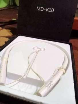 Headset Bluetooth OASE MD-K10