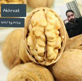 Dry Fruits WholeSale Rates