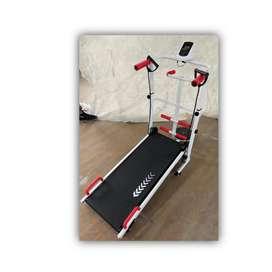 Treadmill mnl i101M