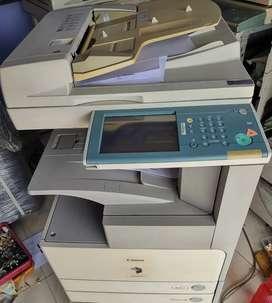 Canon ir 3045 Xerox machine.
