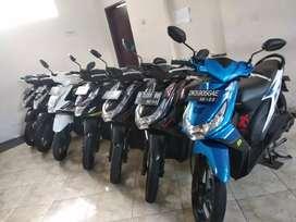 Honda beat cw 2012 ;bali dharma motor