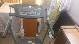 aerofit treadmill.