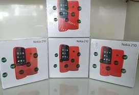 Nokia 210 dual-sim