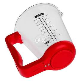 Digital measuring cup scale Cooking tools All in One electronic LCD Di