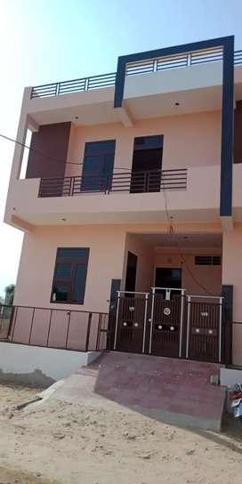 5 bhk duplex villa at kalwar road Hatoj