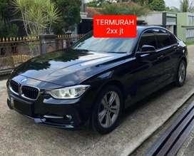 TERMURAH. Bmw 320i Sport 2013 f30 facelift 2012