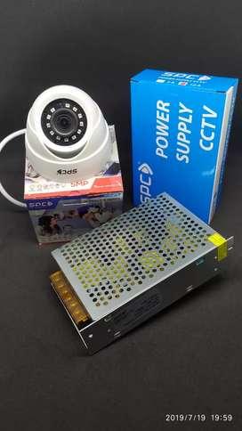 Kamera CCTV Kualitas HD, Garansi 2 Tahun