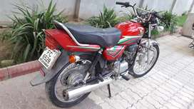 Honda CD 100 prider 2010 model