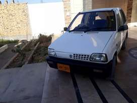 Mehran in good condition