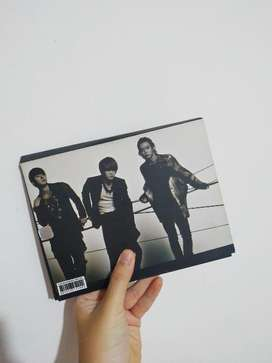 JYJ Album - The Beginning