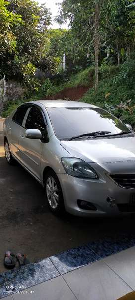 Jual cepat BU Toyota Vios G manual 2011 E Crb