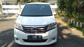 Nissan serena 2013 new model