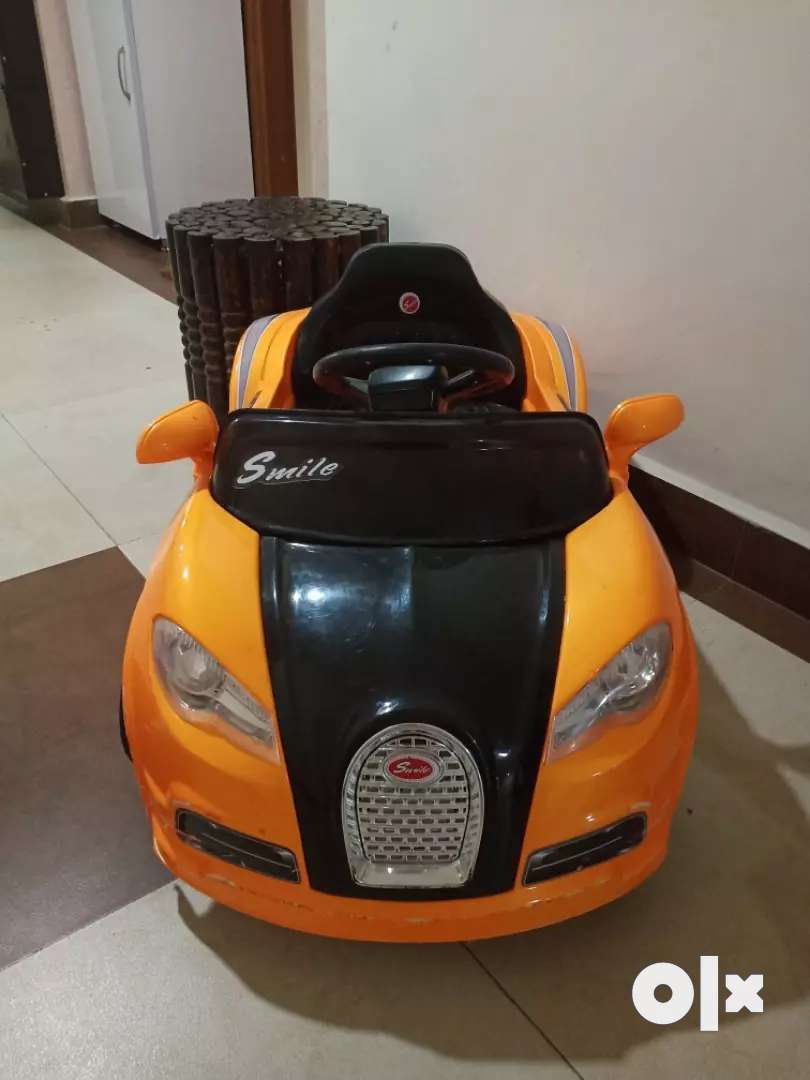 Kids  Remote operated ride on car for sale 0