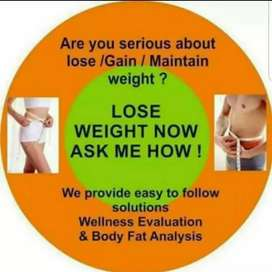 weight loss weight  Gain with world's number one nutrition products