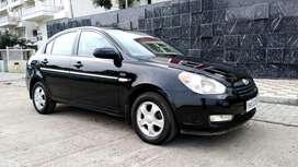 Hyundai Verna VTVT SX 1.6, 2009, Petrol