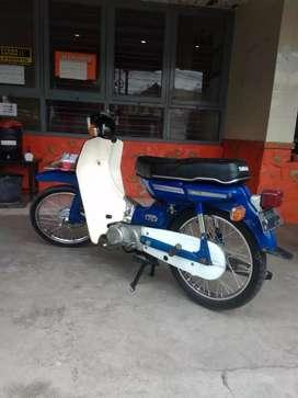 Yamaha v80 2 stroke
