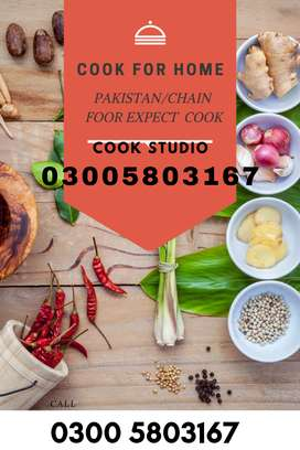 CHEF Required For Home in Rawalpindi