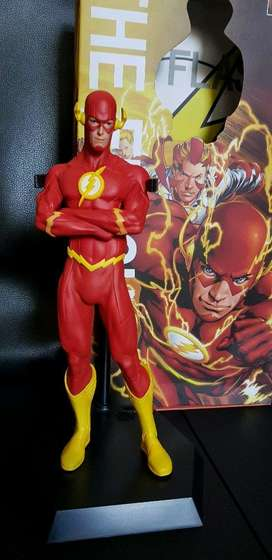 the flash crazy toys