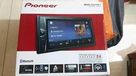 Pioneer MVH-G219BT