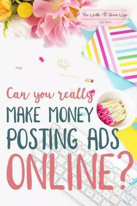 Earn money every day