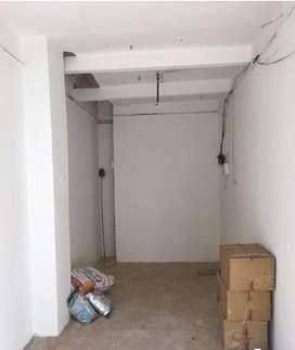 Well maintain shop for Rent on Govind Nagar main road prime location
