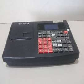 mesin kasir QUORION QMP 18, cash register made in germany