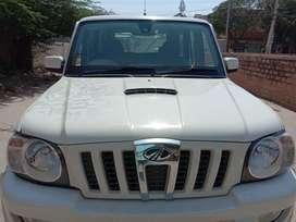 Mahindra Scorpio 2002-2013 VLX 2.2 mHawk BSIII, 2014, Diesel