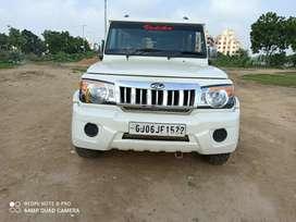 Mahindra Bolero SLE BS IV, 2015, Diesel