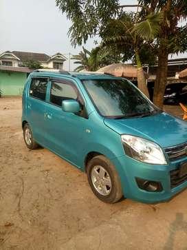 Suzuki Karimun wagon 2014