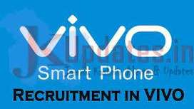 VIVO process hiring CCE/ BPO/Sales/ Back Office jobs in DeIhi NCR.