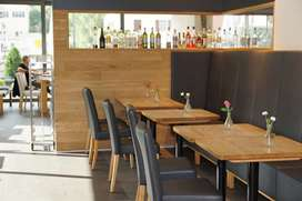 800 sq.ft Fully Furnished Restaurant on Rent at Gariahat,Golpark