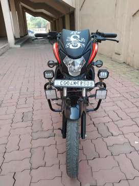 new condition bike only single user