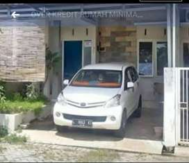 Over kredit rumah minimalis GRAND ORIENTAL