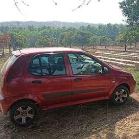 Tatam Indica V2 Xeta 2008 Petrol 68000 Km Driven