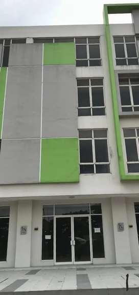 Jual Ruko Apartemen Puncak CBD dkt Dian Istana Graha Family Citraland