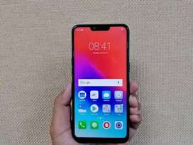 Realme 2(3/32gb with new condition)