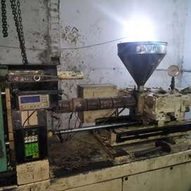 Injection Molding Machine 75 Ton