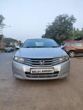 Honda City 1.5 S Automatic, 2009, Petrol