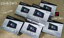 • READY.. Headunit Kenwood DDX419 BT + kamera Mundur