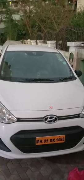 Cng T permit car in new condition