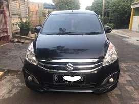 Suzuki Ertiga GX 1.4 / M/T / Cool Black / Good Condition