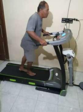 Treadmill elektrik paris