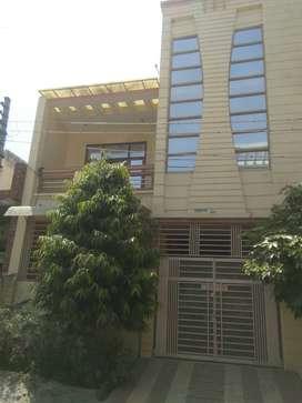 149 YARD DESIGNER DUPLEX HOUSE 80 LAC (NEAR CHANAKYAPURI SHASTRI NGR)