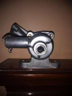Charade oil pump 86 model